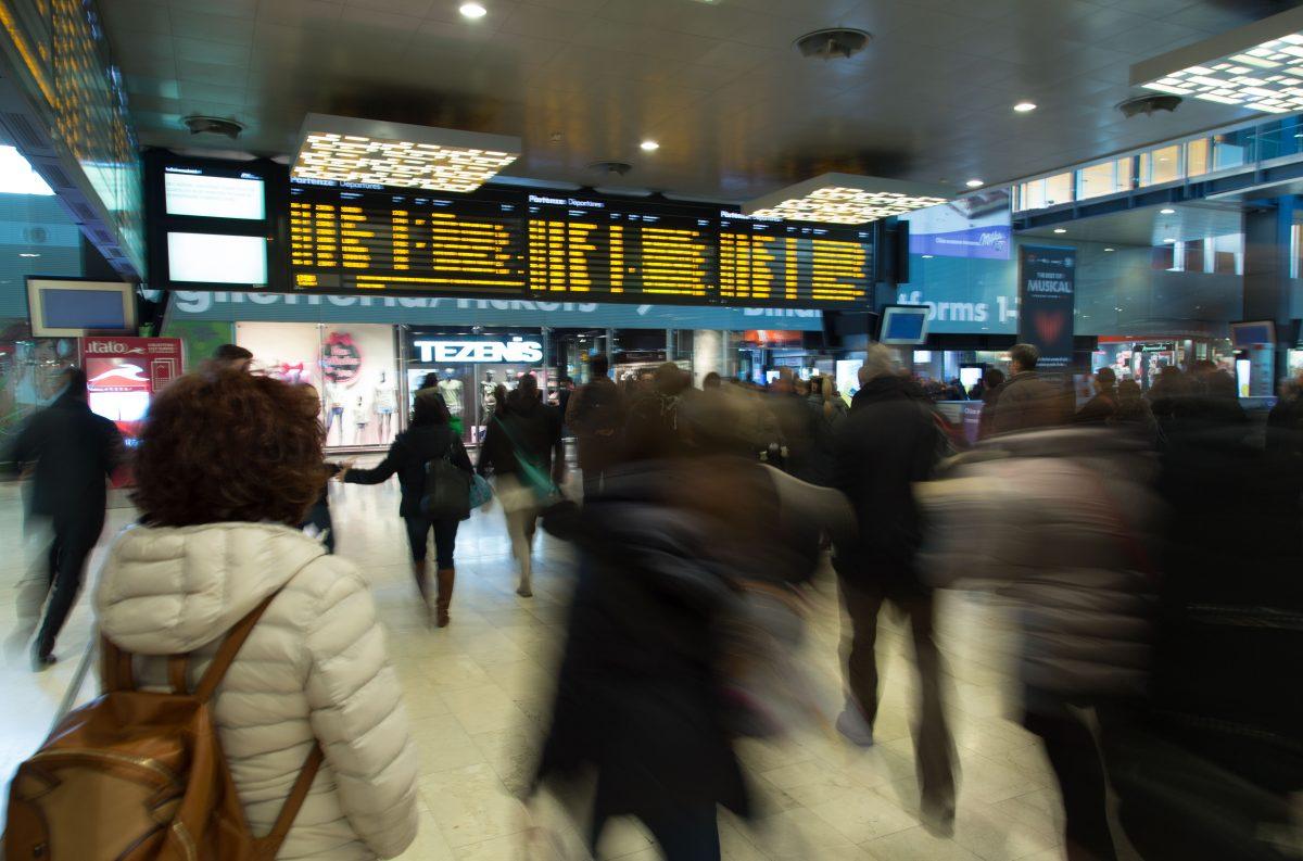Blog del pendolare curioso